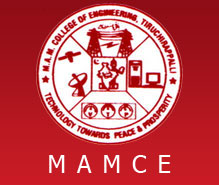 MAM College of Engineering